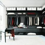 Best Walk Closet Design Homefurniture