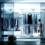Best Walk Closet Design Via Blogspot