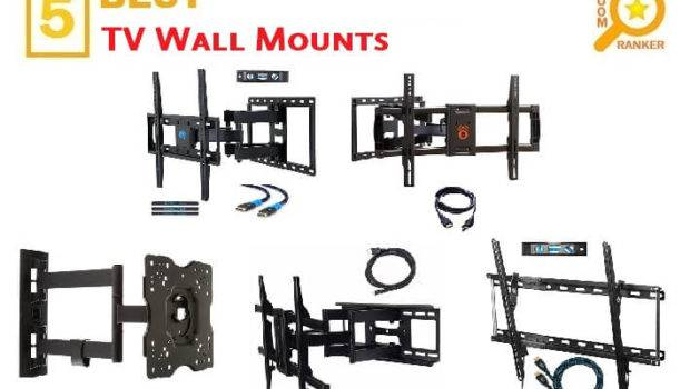 Best Wall Mounts Review