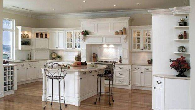 Best Way Paint Kitchen Cabinets February