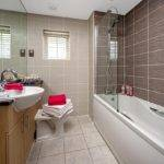 Bexhill Showhome Bathroom
