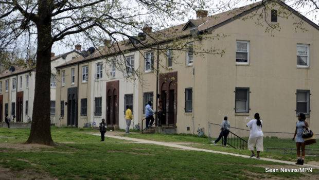 Beyond Gentrification Hundreds Residents Being