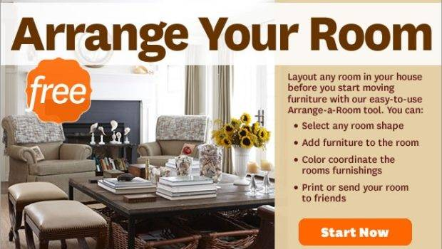 Bhg Room Arranging Tool Home Pinterest