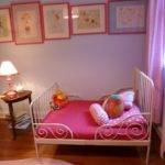 Big Girl Bed Room Design Improvised