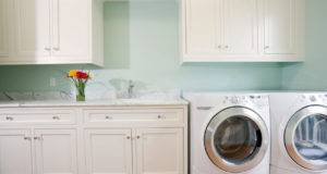 Big Small Laundry Room Ideas Designs Storage