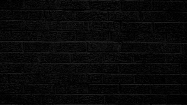 Black Brick Wall Texture Photograph Photos Public