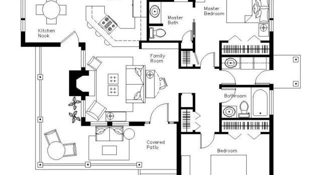 Blog Cottage Project Living Room Space Planning