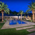 Blooming Desert Custom Arizona Pools Landscapes