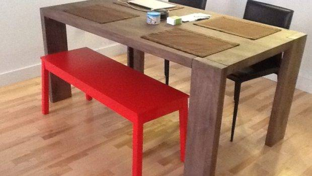 Blox Dining Table New Now Pinterest