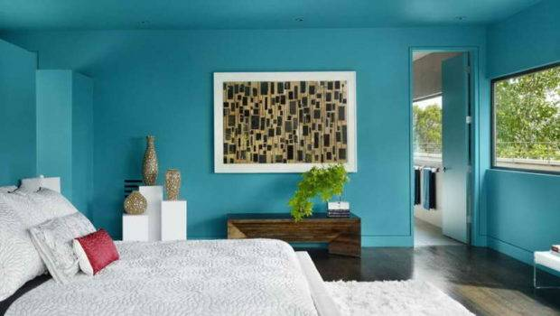 Blue Bedroom Paint Colors Warmth Ambiance Your Room White
