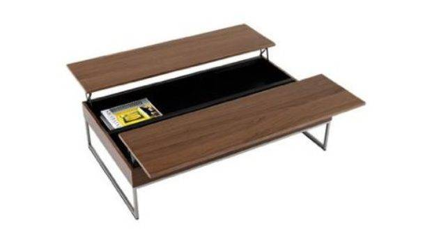 Boconcept Adjustable Coffee Table Home Tiny Space Furniture Pin