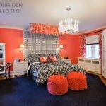 Bold Funky Girls Bedroom Recent Work Pinterest