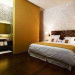 Boutique Hotel Design Room Interior