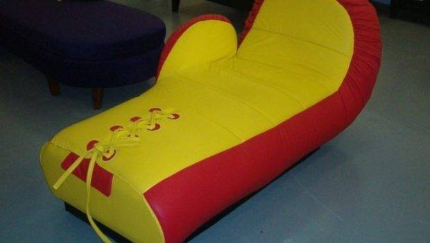 Boxing Glove Couch Home Pinterest
