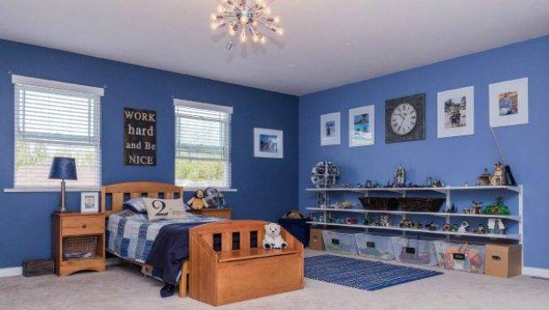 Boys Bedroom Ideas Home Tour Clean Scentsible