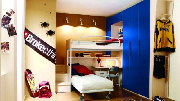 Boys Like Check Out These Fun Bunk Beds Young Bedrooms