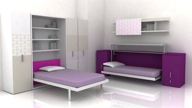 Bright Teen Room Design Clei Contemporary Teens Designs Cool