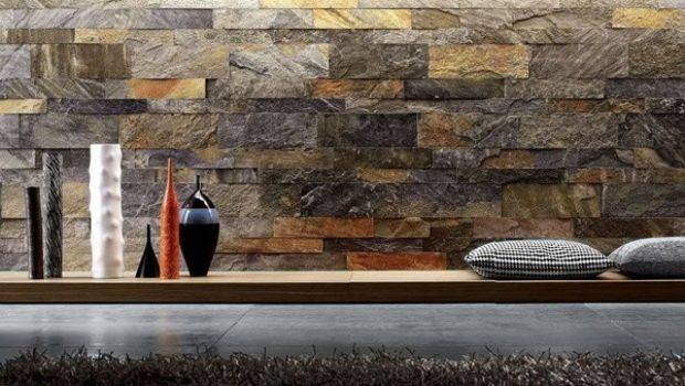 Bring Natural Stone Into Your Interior Design