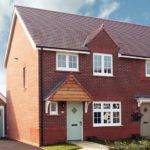 Britain Best New Build Homes First Time Buyers Telegraph