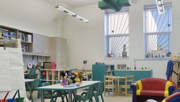 Bronx Early Learning Center New York Interior
