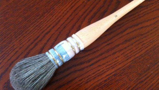 Brushes Tools Broken Colour Work Faux Finishes Paint