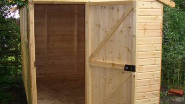 Build Your Own Set Replacement Wooden Shed Doors Using