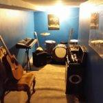 Build Your Own Soundproof Rehearsal Room Have Idea