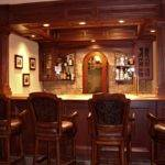 Building Bar Your Home Can Very Rewarding Project Especially