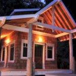 Building Eco Friendly Tiny House Cabin