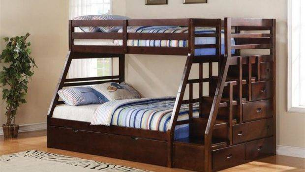 Building Loft Bed Bunk Beds Doll Inch