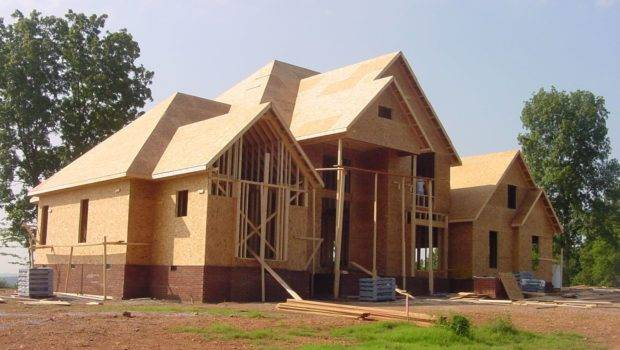 Building New Home Benefits