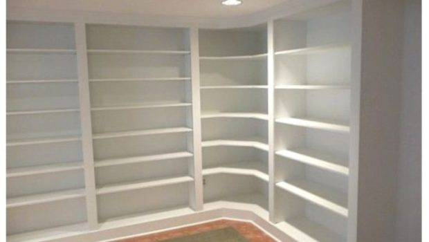 Built Bookcase Plans Home Decorating Blog Magazine