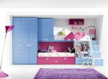 Bunk Bed Charming Collection Luxury Romantic Beds