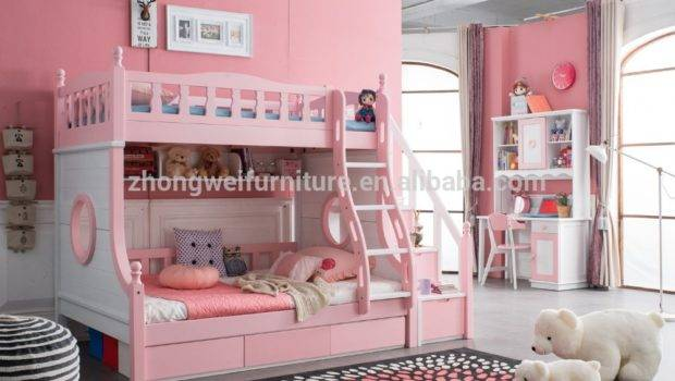 Bunk Bed Creative Beds Double Product Alibaba