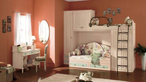 Bunk Bed Ideas Small Rooms Colors Ant Bailey