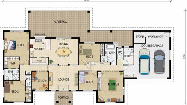 Buy Affordable House Plans Unique Home Best Floor
