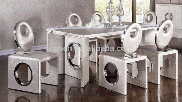 Buy Luxury Dining Table Designs Latest Tables