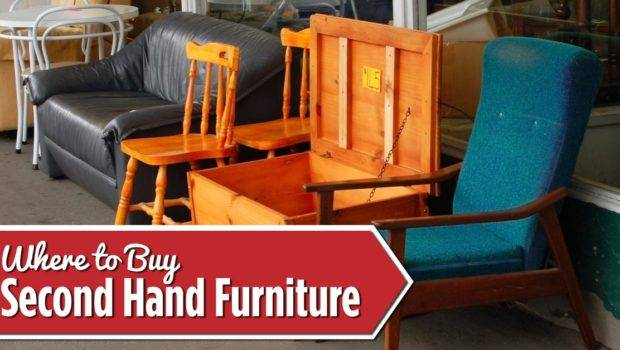 Buy Second Hand Furniture Total Lifestyle Builders