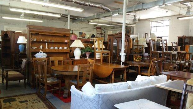 Buy Used Furniture Second Hand