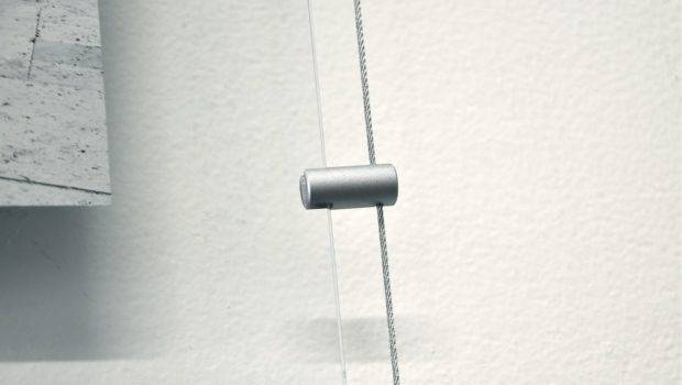 Cable Hanging System Media Finishings