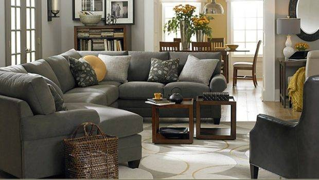 Calm Cool Collected Living Rooms Love These Colors