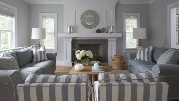 Calming Grey Living Room New Colors Downstairs Pinterest