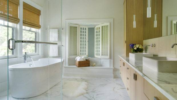 Can Marble Floors Become Elegant Design