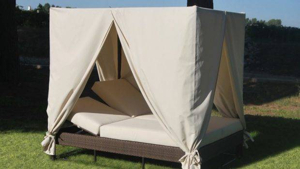 Canopy Australia Outdoor Daybed