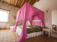 Canopy Bed Curtains Slideshow