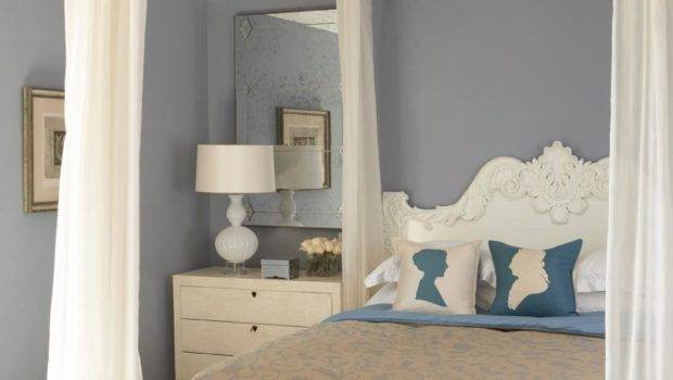 Canopy Bed Ideas Bedrooms Bedroom Decorating Hgtv