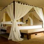 Canopy Bed Ideas Decorating Hanging