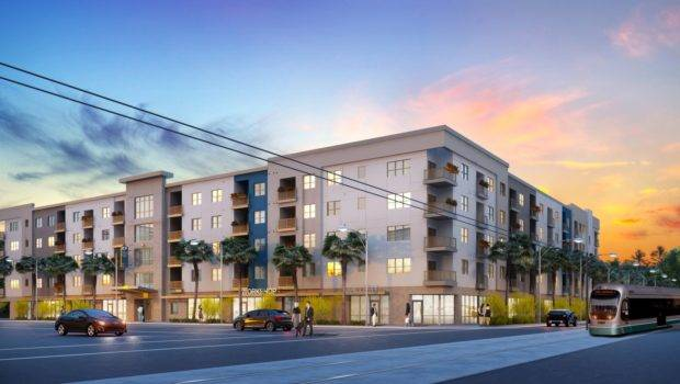 Capital Place Apartments Coming Downtown