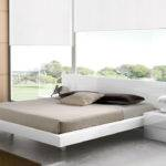 Caprice Contemporary Bed Beds Modern