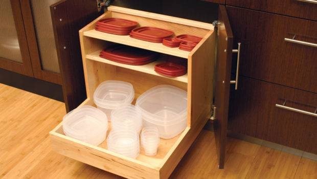 Cardinal Kitchens Baths Storage Solutions Roll Out